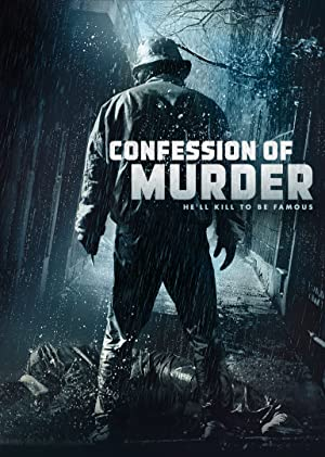 Confession of Murder (Hindi Dubbed) (2012)