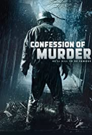 Confession of Murder – Nae-ga sal-in-beom-i-da (2012