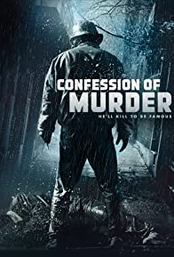 Primary photo for Confession of Murder