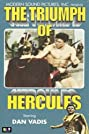 Hercules vs. the Giant Warriors (1964) Poster