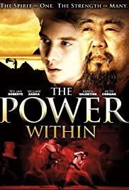 The Power Within Poster