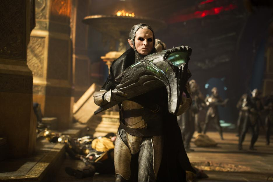 Thor: The Dark World (2013) - Photo Gallery - IMDb
