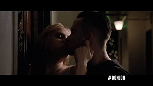 Watch a TV spot for Don Jon.  A New Jersey guy dedicated to his family, friends, and church, develops unrealistic expectations from watching porn and works to find happiness and intimacy with his potential true love.