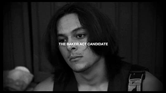 Adult downloading mega movie site The Baker Act Candidate USA [BRRip]