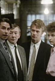 Taggart Ring Of Deceit Part One Tv Episode 1992 Imdb