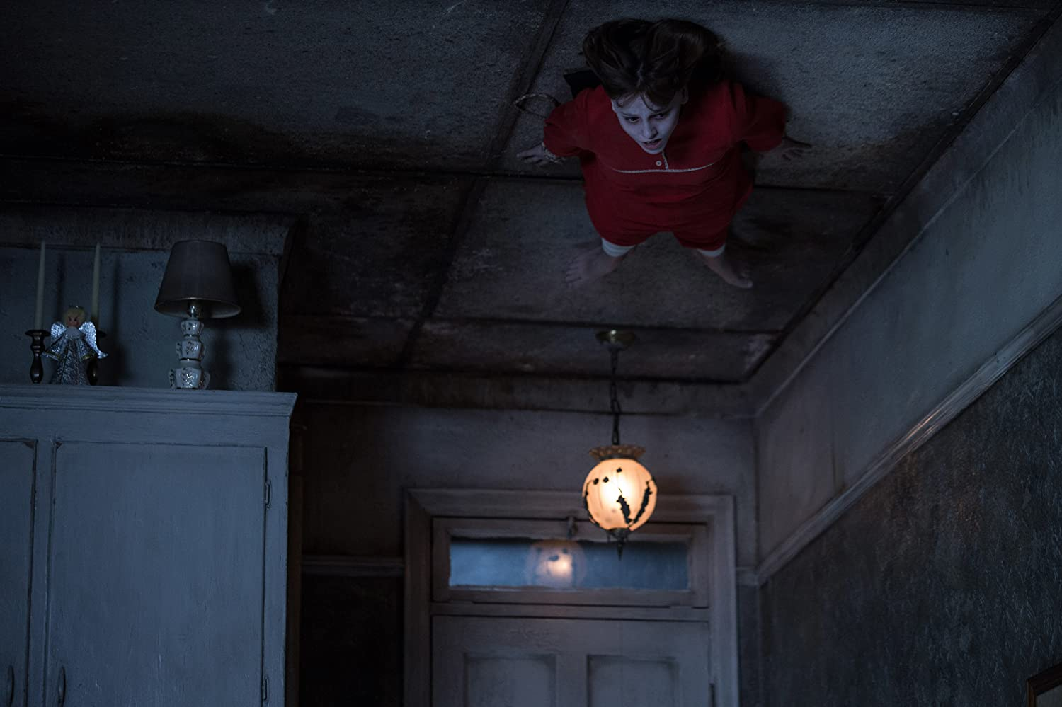 Madison Wolfe in The Conjuring 2 (2016)