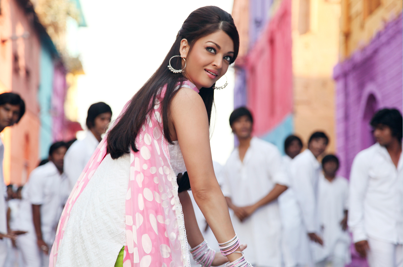 Aishwarya Rai Bachchan in Action Replayy (2010)