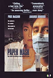 Paper Mask (1990) 720p