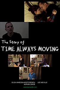 The Story of Time Always Moving by none
