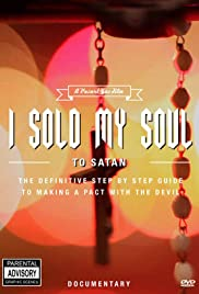 I Sold My Soul to Satan Poster