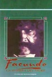 Facundo, the Tiger's Shadow Poster