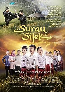 Surau dan Silek (2017)