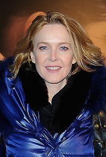 Agnès Soral Picture