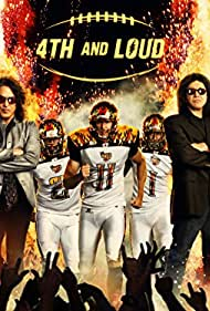 4th and Loud (2014)