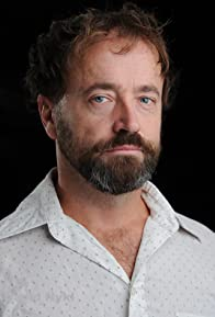 Primary photo for David Nykl
