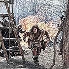 Leo Howard in Conan the Barbarian (2011)