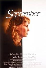 September (1987) 720p