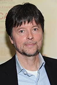 Primary photo for Ken Burns