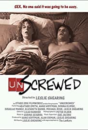 Unscrewed Poster