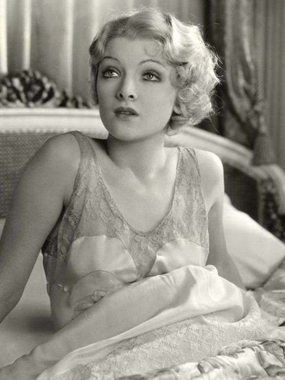 Myrna Loy in The Wet Parade (1932)