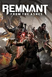 Remnant: From the Ashes Poster
