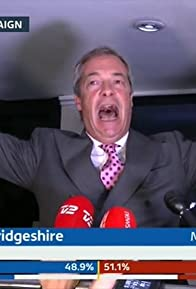 Primary photo for Nigel Farage