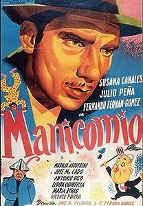 Manicomio by