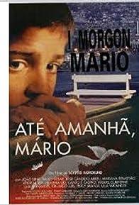 Primary photo for I morgon, Mario