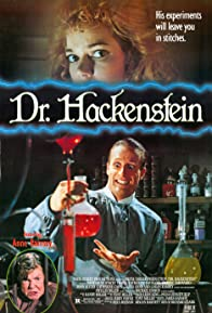 Primary photo for Doctor Hackenstein