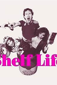 Shelf Life (1993) Poster - Movie Forum, Cast, Reviews