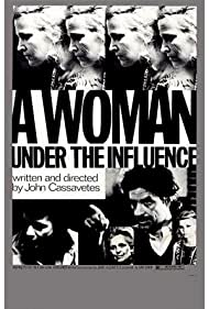 Peter Falk, John Cassavetes, and Gena Rowlands in A Woman Under the Influence (1974)