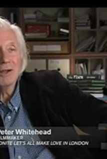 Peter Whitehead Picture