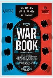 War Book Poster