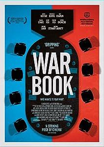 Watch online the notebook movie War Book UK [mov]