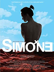 Full pc movies direct download Simone by Betty Kaplan [DVDRip]