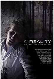 4Reality Poster