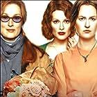 Nicole Kidman, Julianne Moore, and Meryl Streep in The Hours (2002)
