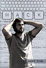 Hack Poster