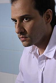 Primary photo for Carlos Echevarría