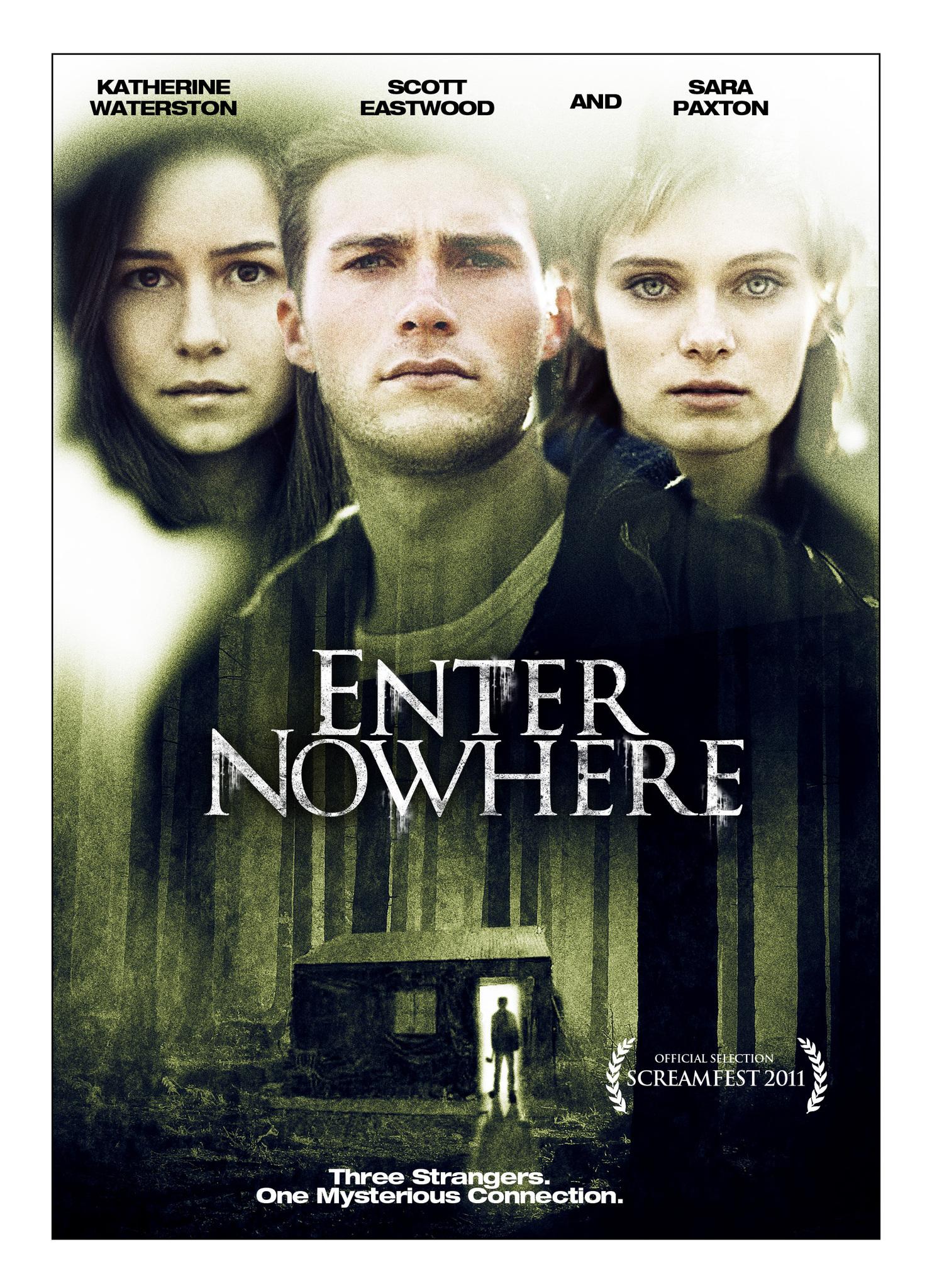 Enter Nowhere (2011) - IMDb