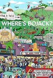 BoJack Horseman Poster - TV Show Forum, Cast, Reviews