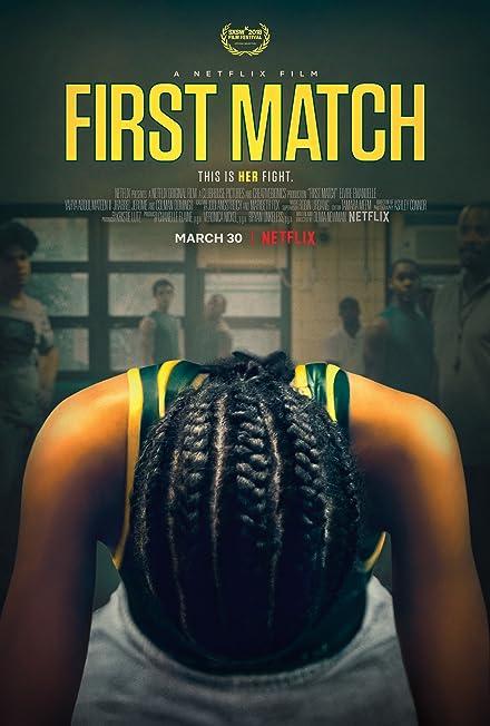 Film: İlk Maç