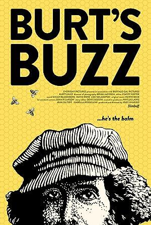 Where to stream Burt's Buzz