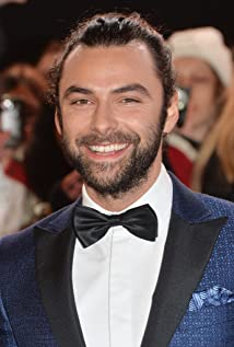 Aidan Turner Picture