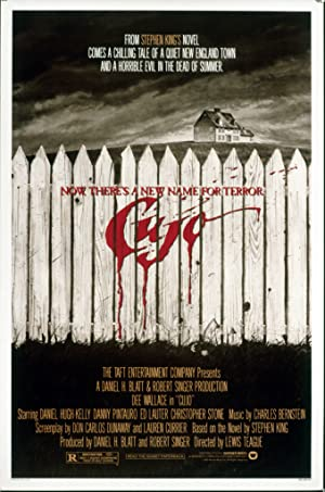 Where to stream Cujo