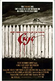 Cujo (1983) Poster - Movie Forum, Cast, Reviews