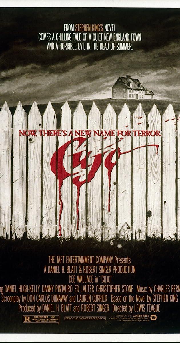 Watch Full HD Movie Cujo (1983)