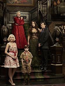Mockingbird Lane (2012 TV Special)