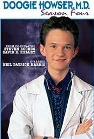 Neil Patrick Harris in Doogie Howser, M.D. (1989)