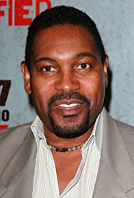 Primary photo for Mykelti Williamson